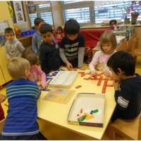 Multikulturno izobraževanje v enoti Ostržek
