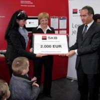 Donacije 2010 in 2011