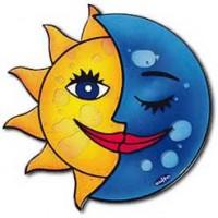 Najbolj obiskana lutkovna predstava »Sonce in luna«