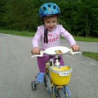 vsi Pedenjpedki bomo kolesarili