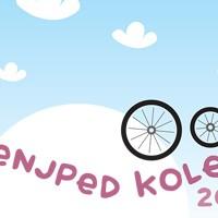"""Vabilo na prireditev """"Pedenjped kolesari 2014"""""""