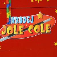 Čarodej Jole Cole