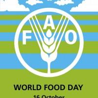 Svetovni dan hrane 16.Oktober