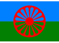 Svetovni dan romov v vrtcu Pikapolonica 8.4.2016