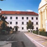 Vaja pevskega zborčka v Glasbeni šoli Marjana Kozine