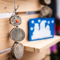 Cepetavčkov božično-novoletni bazar