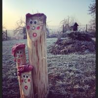 Turneja dedka Mraza po Pedenjpedovih hišicah