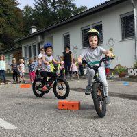 Pedenjfit ob prvem dnevu slovenskega športa