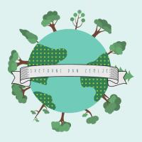 Spoštujemo, varujemo, ohranjamo – svetovni dan Zemlje